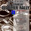18.GORANSKI OLDTIMER RALLY